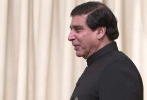 Pak court indicts ex-PM Raja Pervaiz Ashraf in job recruitment scam