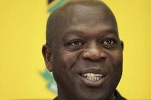 Ottis Gibson faces bowling crisis as new SA cricket coach eyes No. 1...