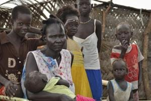 At least 25 dead in South Sudan oil state battle