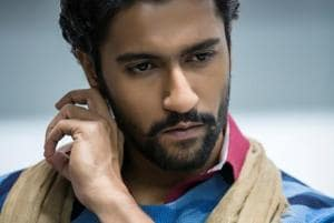 Vicky Kaushal to star in Uri, a film on the surgical strike post Uri...