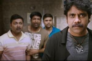 Raju Gari Gadhi 2 trailer: Get a glimpse of Samantha as a ghost,...