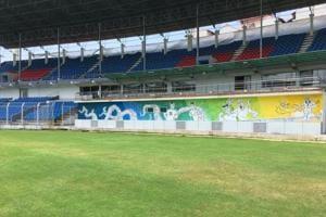 Goa - Pandit Jawaharlal Nehru Stadium