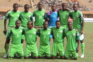 FIFA U-17 World Cup: Niger look to impress in debut season