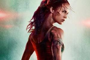 Tomb Raider trailer: Can Alicia Vikander's Lara Croft give Angelina...