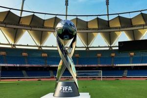 FIFA U-17 World Cup: Know the trophy teams will be vying for