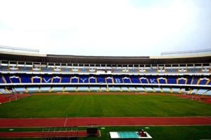 Fifa U-17 World Cup: Know your venue -- Vivekananda Yuba Bharati...