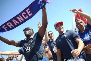 France will be looking to win the FIFA U-17 World Cup for a second time.