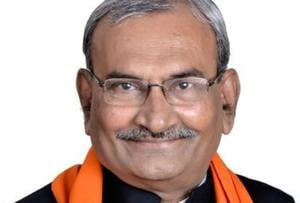 Gujarat minister Kavadiya says won't fight upcoming polls, but will...
