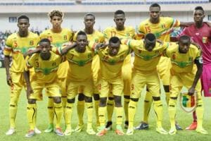 FIFA U-17 World Cup: 2015 runners-up Mali look to claim first title