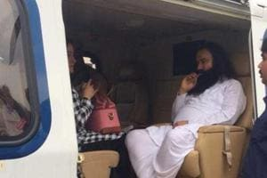Dera Sacha Sauda followers scattered ashes of kin in sect...