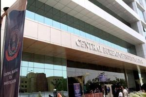 CBI books 2 IAS officers in Puducherry medical admission scam