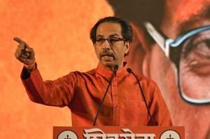 Shiv Sena continues to corner BJP over inflation and rising fuel...