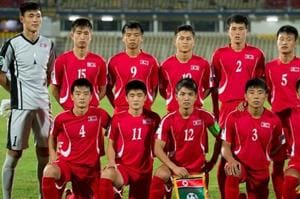 FIFA U-17 World Cup: DPR Korea look to get rid of 'underdog' tag