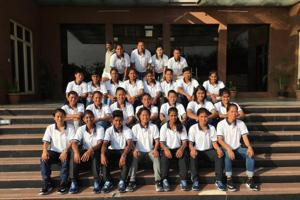AIFF apathy sees Indian women's football team with no SAFF prize money