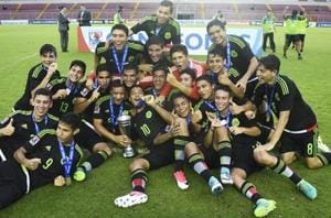 FIFA U-17 World Cup: Mexico seek third tournament victory