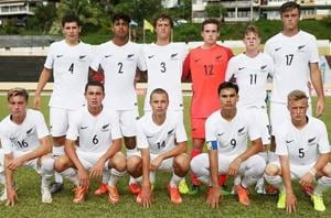 FIFA U-17 World Cup: New Zealand target maiden knockout stage...