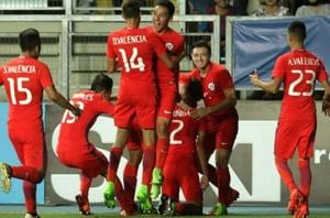FIFA U-17 World Cup: Chile aim to replicate continental form on world...