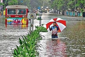 Extreme weather in India taking a toll on people and economy