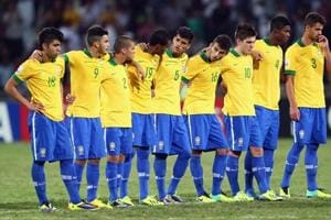 FIFA U-17 World Cup: Three-time winners Brazil aim for a record fourth...