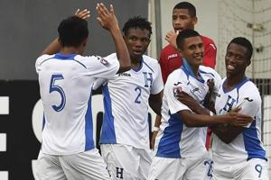 FIFA U-17 World Cup: Honduras seek steady improvement in fortunes