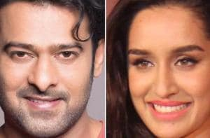 Here's how Shraddha Kapoor surprised Prabhas on Saaho's sets