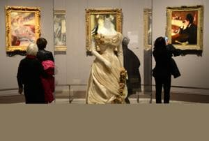 New York's Metropolitan Museum of Art has emerged the top-rated museum in the world in 2017 according to TripAdvisor.