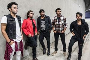 Salman Khan Niazi of Astitva: The band was literally started in our...
