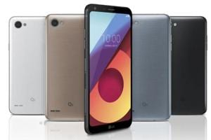 LG Q6+ with 4GB of RAM, 64GB built-in storage launched, priced at Rs...