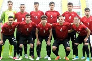 FIFA U-17 World Cup: 2005 semifinalists Turkey look to repeat past...