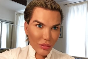 Human Ken Doll shocks fans, says wants to undergo sex change surgery,...