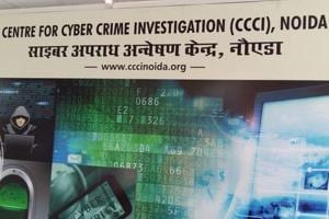 Cyber crime shoots up by 265% in Noida, Greater Noida