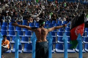 Cricket-mad Afghanistan fans flock to Shpageeza T20 League despite...