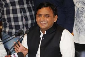 The move will mean that the party will face the 2019 Lok Sabha election and the 2022 assembly election under the leadership of Akhilesh Yadav.