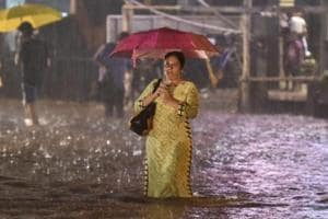 Photos: Rain cripples Mumbai, second highest September deluge since...
