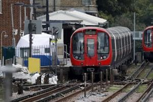 Third suspect arrested in London Tube train bombing that wounded 30