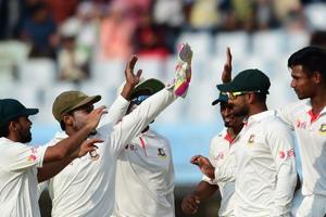 Bangladesh face tough overseas challenge against South Africa