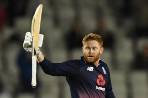 Jonny Bairstow ends West Indies' direct 2019 Cricket World Cup...