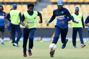 Sri Lanka relieved to get direct entry into 2019 cricket World Cup:...