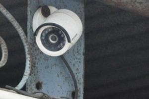 All government schools in Delhi currently have CCTV cameras that were installed two years ago but only at the main gate and some of the corridors.