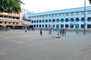 6. Don Bosco High School, Matunga