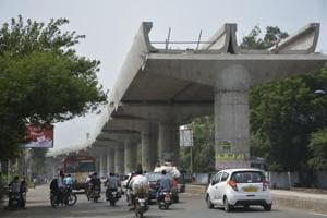 Revised project report, funding pattern for Ghaziabad metro approved