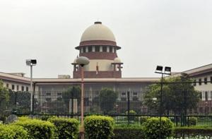 Plea in SC to stall NIA probe into marriage of Kerala Hindu woman to a...