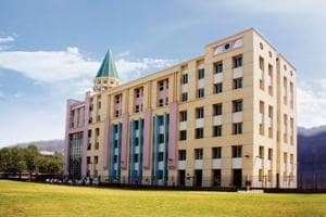 3. Hiranandani Foundation School, Powai