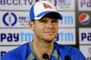Steve Smith picks Sachin Tendulkar, Harbhajan Singh as favourite...