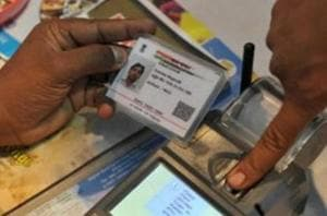 1000 bank branches open Aadhaar Kendras on premises following UIDAI...