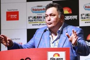 Rishi Kapoor blasts 'monkeys' Anurag Kashyap, Anurag Basu for...