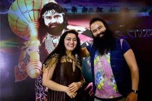 Where is 'Papa's angel' Honeypreet? Hunt intensified along Nepal...