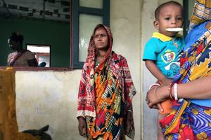 Myanmar violence : Hindus fleeing Buddhist majority Rakhine hope for...