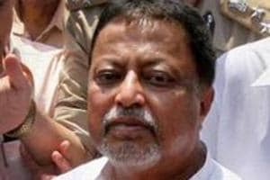 Trinmool leader Mukul Roy returns 'Z' category security