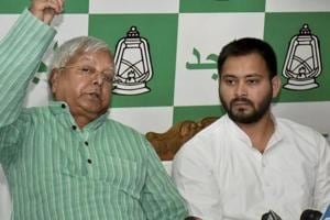 Court to hear defamation case against Lalu, Tejashwi on Oct 7